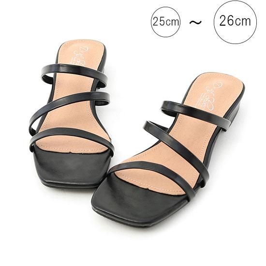 大きいサイズ靴の通販,レディースサンダル.